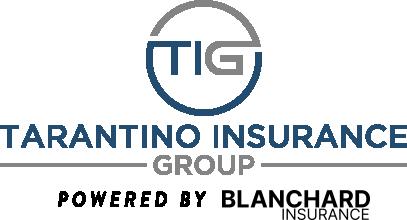 Tarantino Insurance Group Logo
