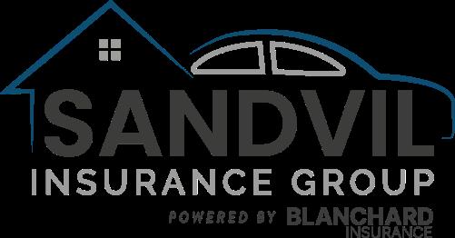 Sandvil Insurance Group Logo